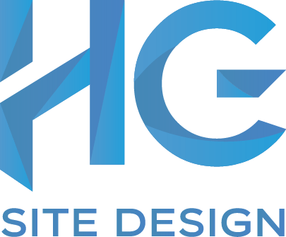 HG Site Design Logo